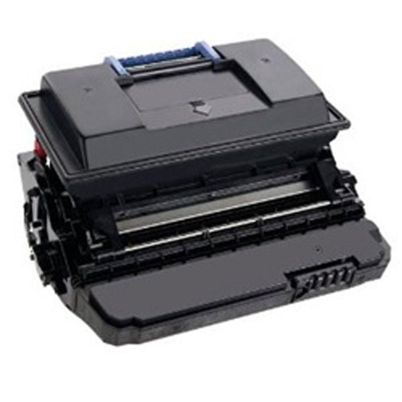 Dell Toner Cartridge - Black - Compatible - OEM 330-2045