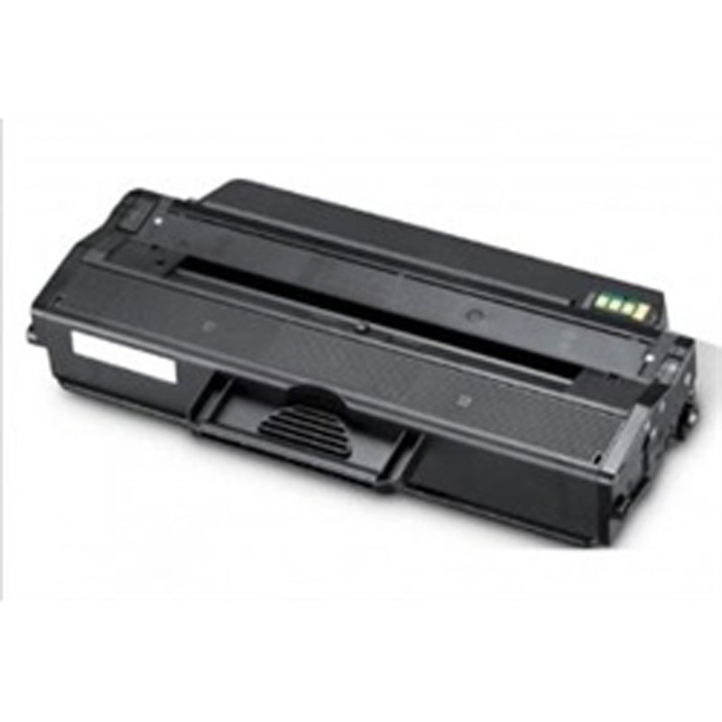 Dell Toner Cartridge - Black - Compatible OEM 331-7327 331-7328