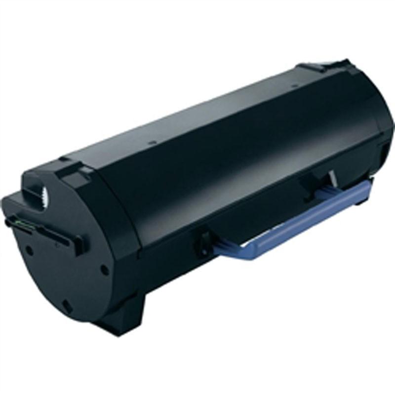 Dell Toner Cartridge - Black - Compatible - OEM 331-9805