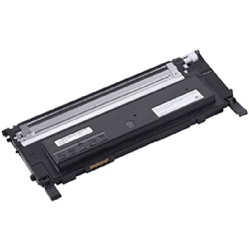 Dell Toner Cartridge - Black - Compatible - OEM N012K 330-3012