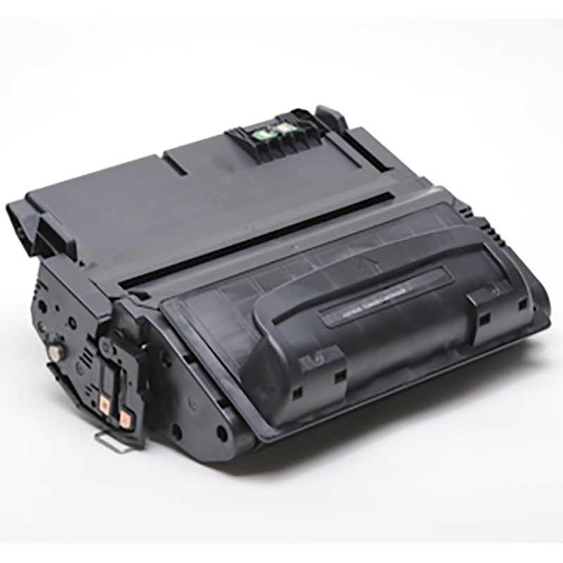 HP Toner Cartridge - Black - Compatible - OEM Q5942AC (chip)