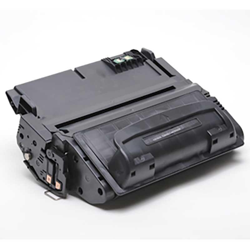 HP Toner Cartridge - Black - Compatible - OEM Q5949A (chip)