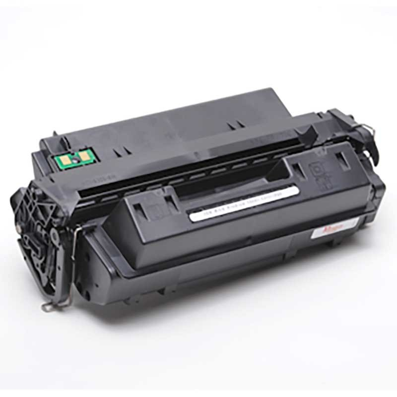 HP MICR Toner Cartridge - Black - Compatible - OEM Q2610A