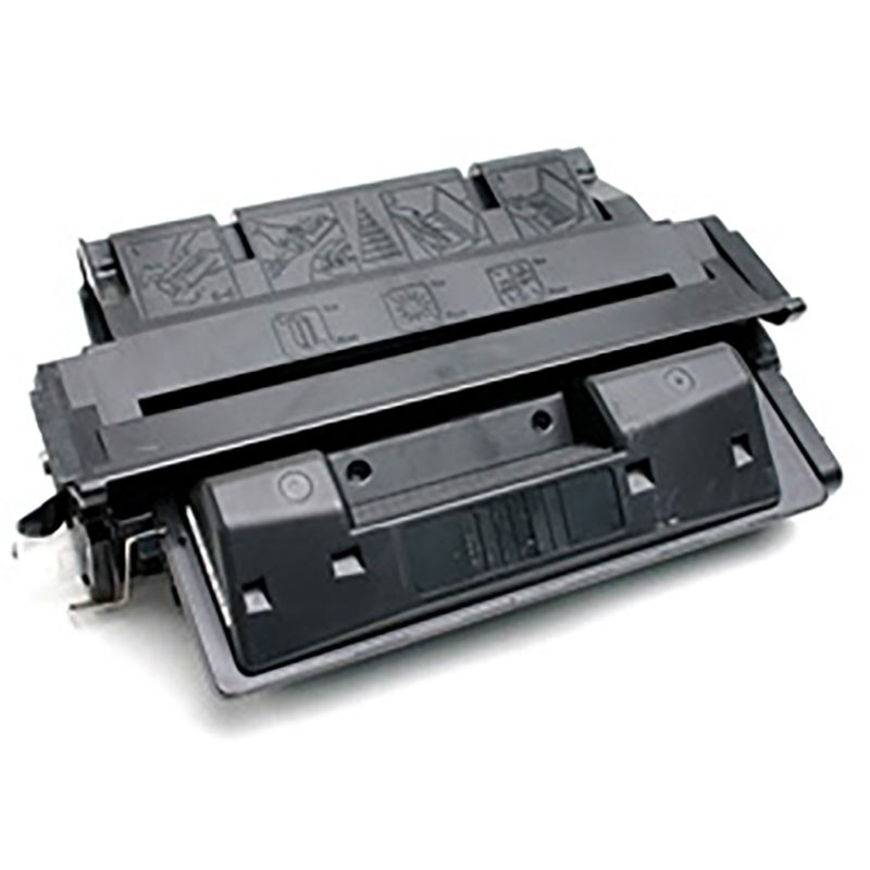 HP Toner Cartridge - Black - Compatible - OEM C4127X