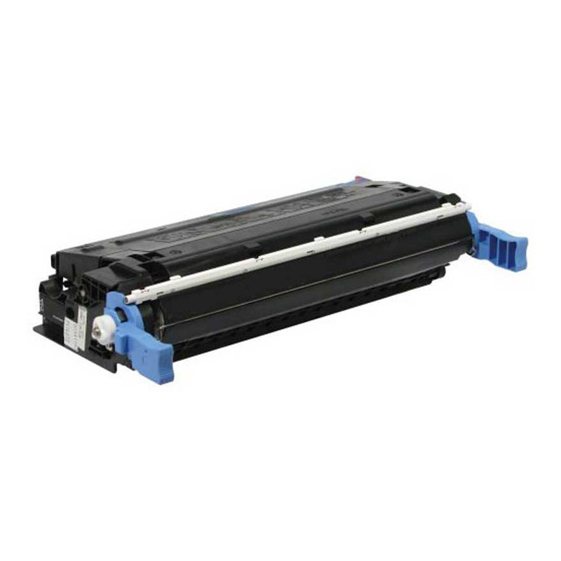 HP Toner Cartridge - Cyan - Compatible - OEM C9721A
