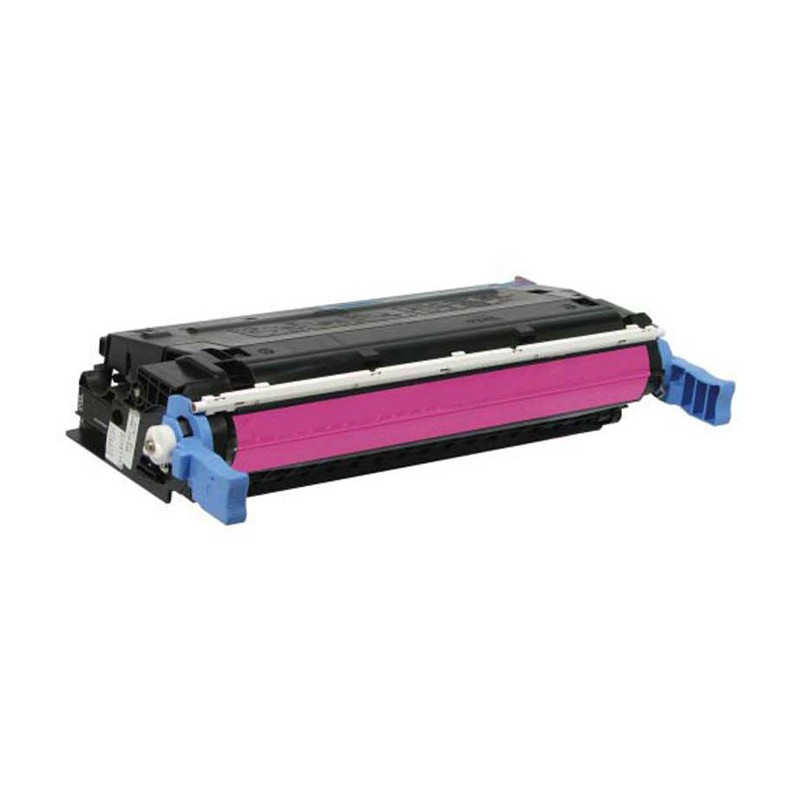 HP Toner Cartridge - Magenta - Compatible - OEM C9723A