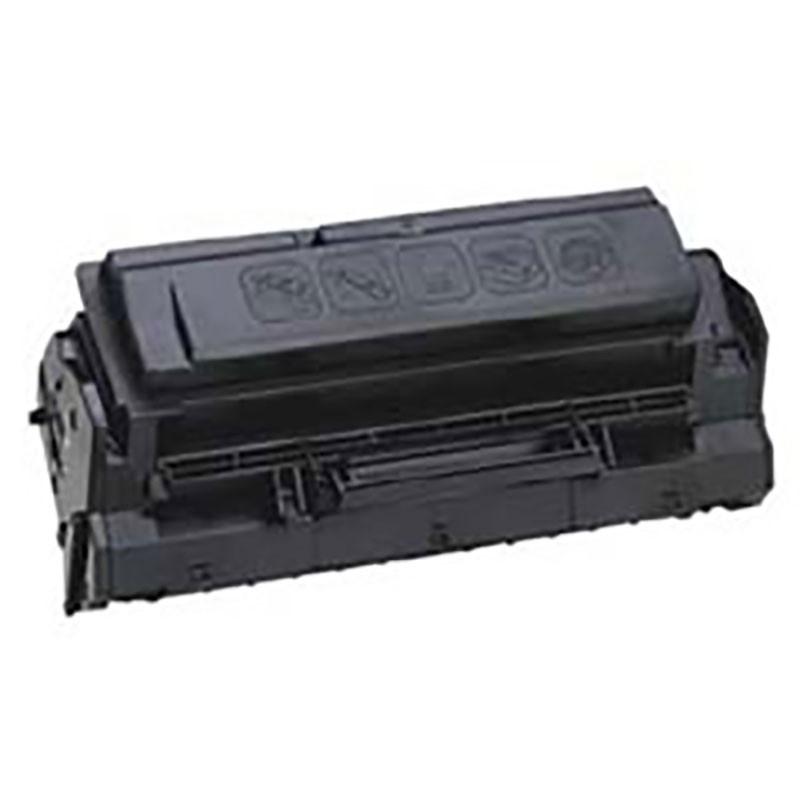 Lexmark Toner Cartridge - Black - Compatible - OEM 13T0101