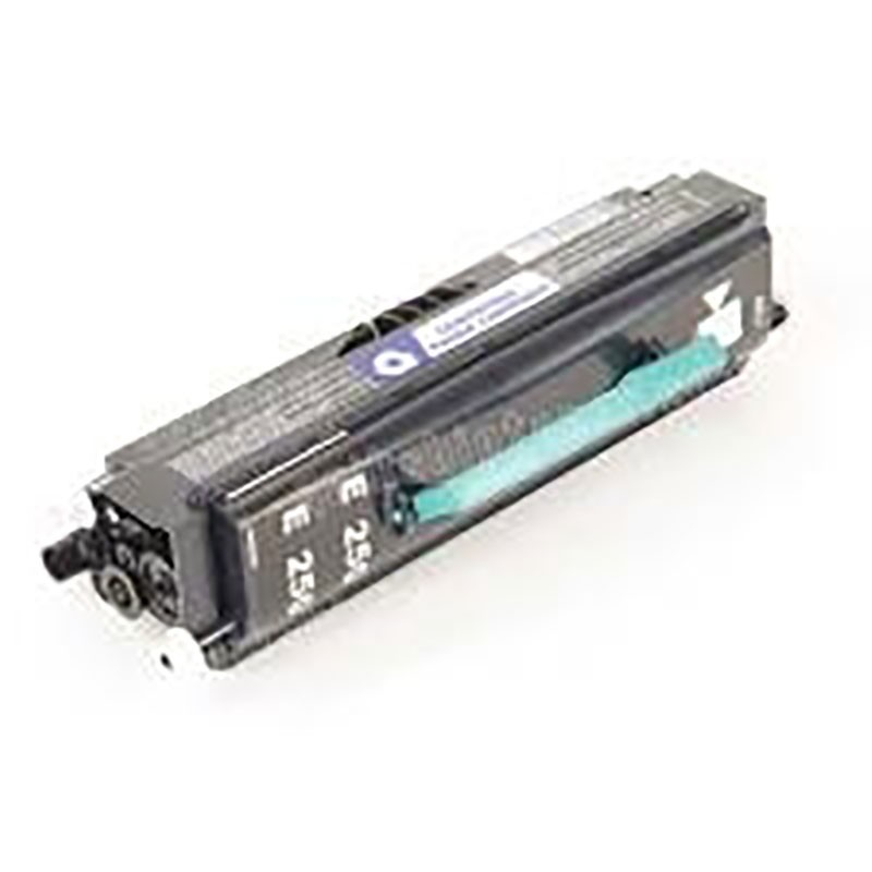 Lexmark Toner Cartridge - Black - Compatible - OEM E450H21A