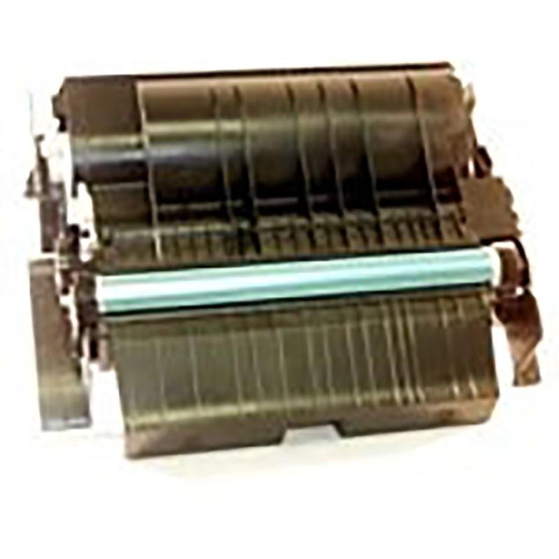 Lexmark Toner Cartridge - Black - Compatible - OEM 12A6735
