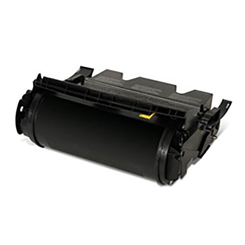 Lexmark Toner Cartridge - Black - Compatible - OEM T654X11A T654X21A