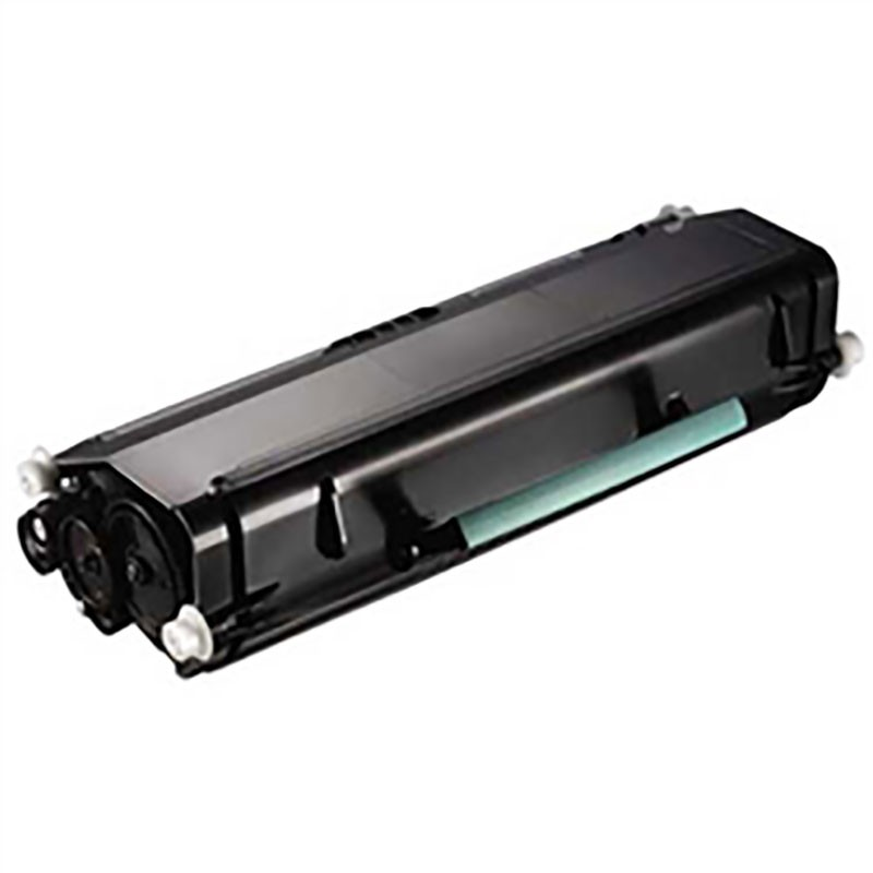 Lexmark Toner Cartridge - Black - Compatible - OEM X203A21G