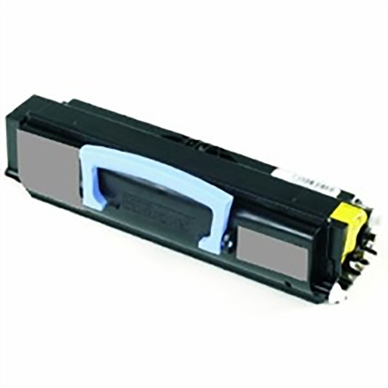 Lexmark Toner Cartridge - Black - Compatible - OEM X340A21G