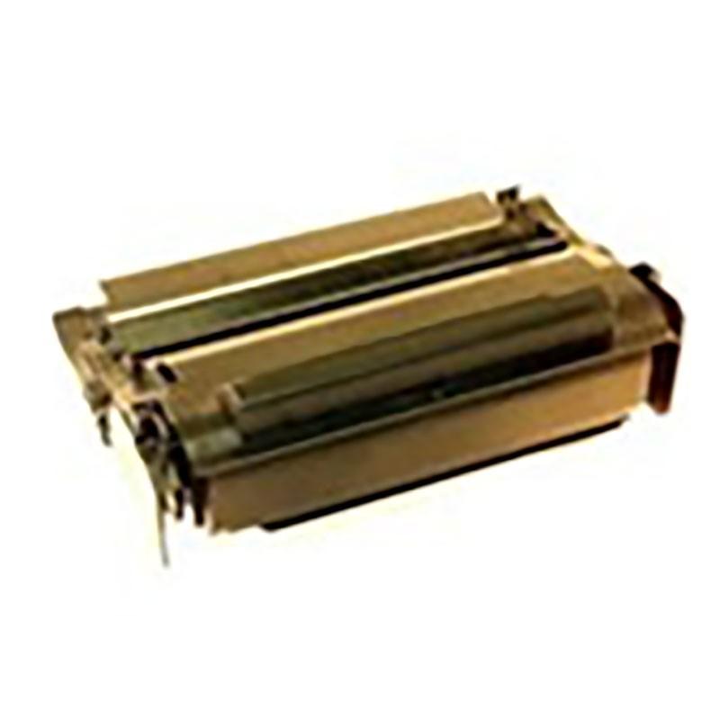 Lexmark Toner Cartridge - Black - Compatible - OEM 12A7415