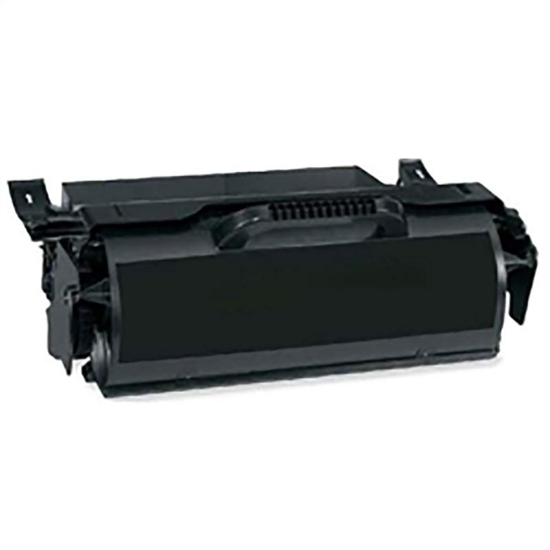 Lexmark Toner Cartridge - Black - Compatible - OEM X651H11A X651H21A