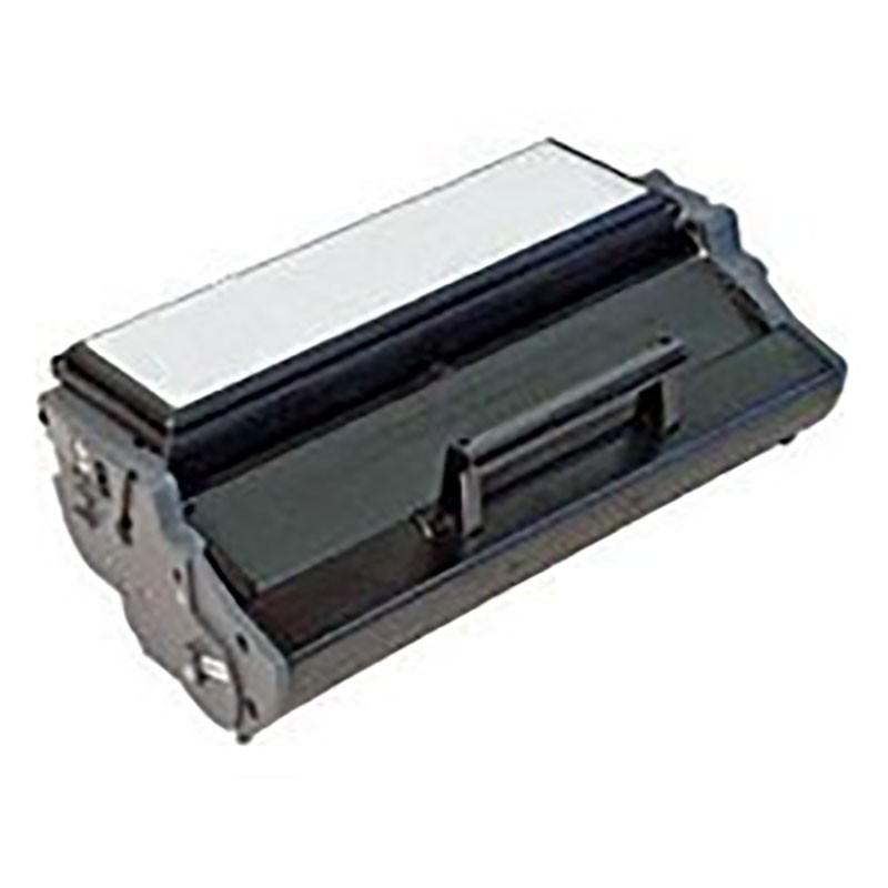 Lexmark Toner Cartridge - Black - Compatible - OEM X654X21A