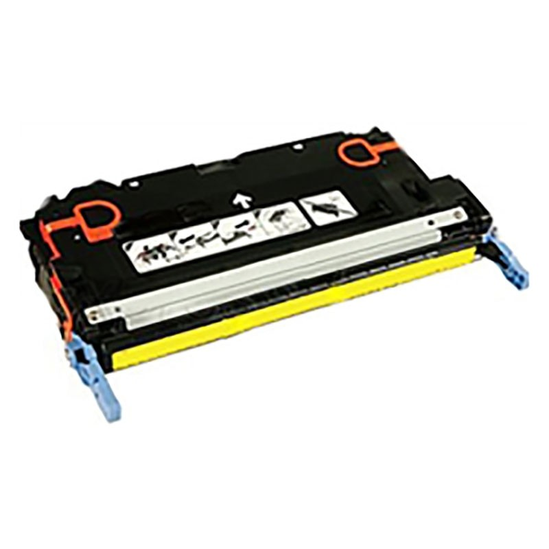 Lexmark Toner Cartridge - Yellow - Compatible - OEM X560H2YG