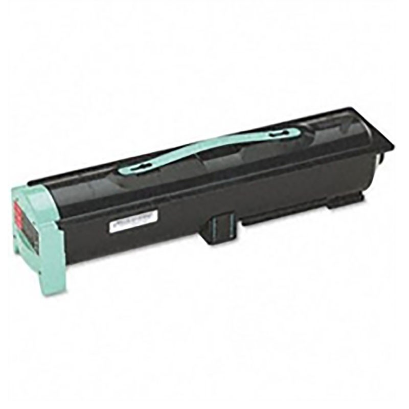 Lexmark Toner Cartridge - Black - Compatible - OEM X860H21G