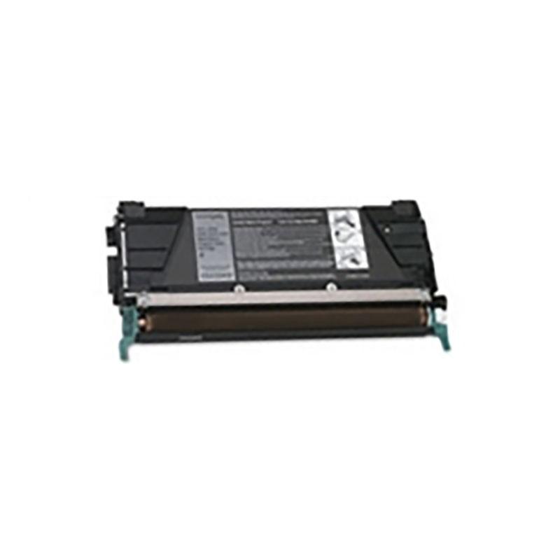 Lexmark Toner Cartridge - Black - Compatible - OEM C834CH