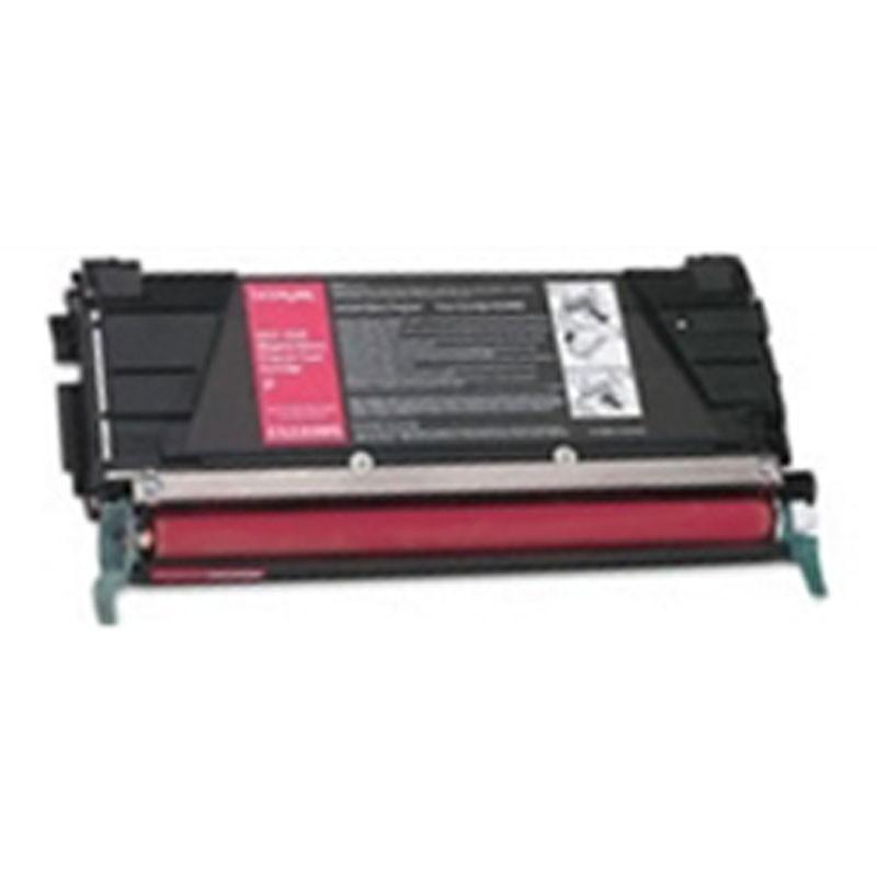 Lexmark Toner Cartridge - Magenta - Compatible - OEM CLC834M