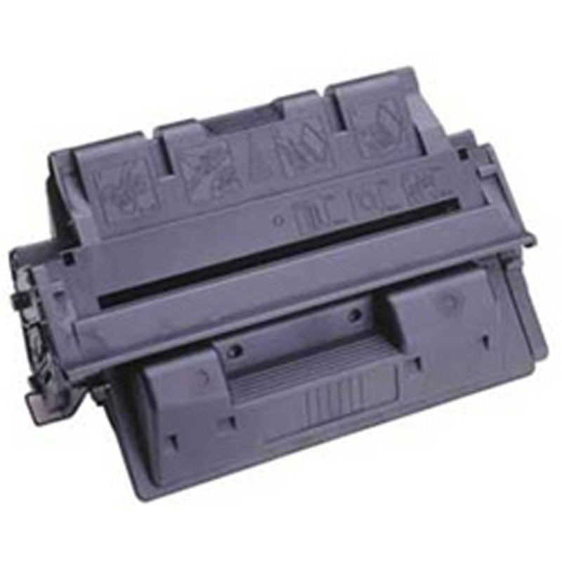 HP Toner Cartridge - Black - Compatible - OEM C8061A Text Only