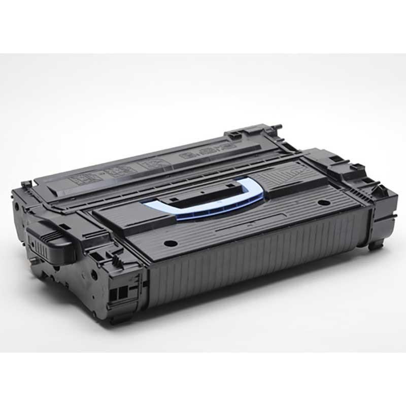 HP Toner Cartridge - Black - Compatible - OEM C8543X (chip)