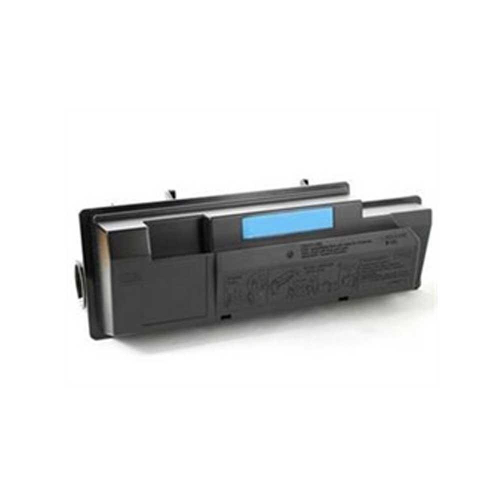 Kyocera-Mita Toner Cartridge - Black - Compatible - OEM TK-362