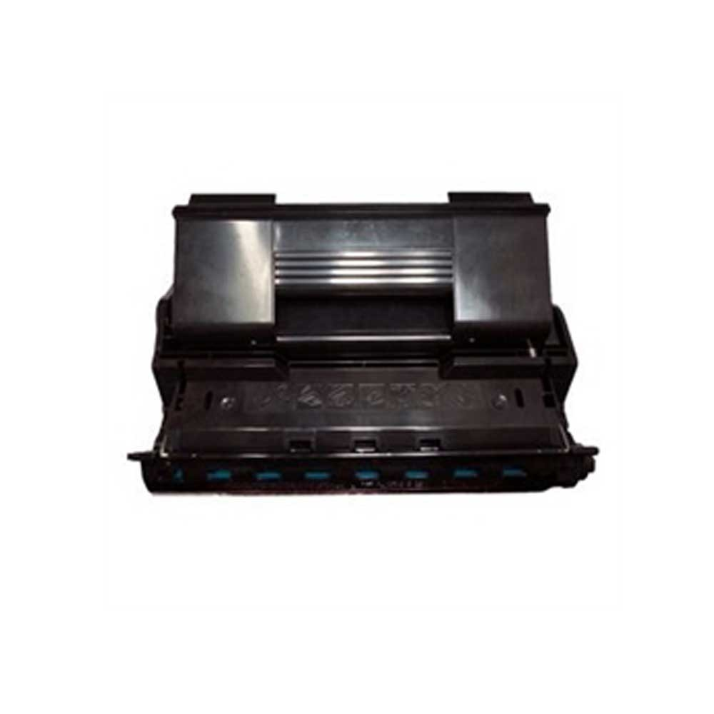 Konica-Minolta Toner Cartridge - Black - Compatible - OEM A0FP013