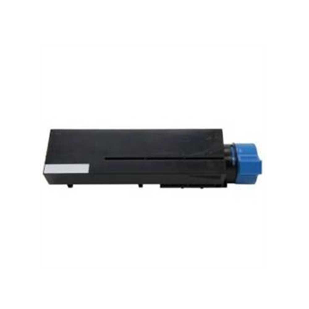 Okidata Toner Cartridge - Black - Compatible - OEM 44574701