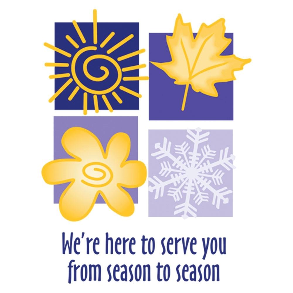 Pre-Designed Drive Up Envelope - Season to Season