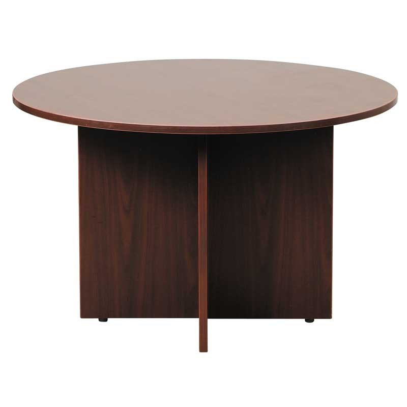 Etonnant Section. Home U003e; 47 Inch Round Conference Table ...
