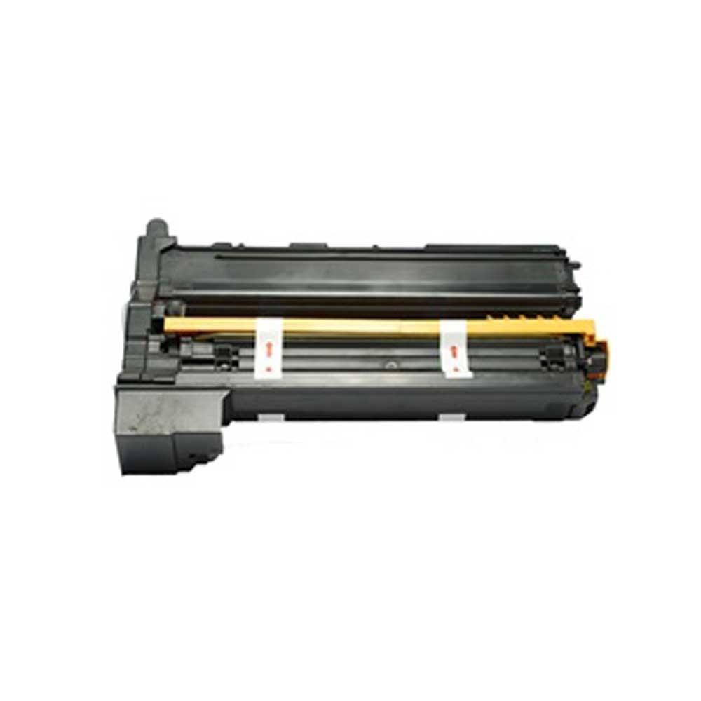 Konica-Minolta Toner Cartridge - Cyan - Compatible - OEM 1710580-004