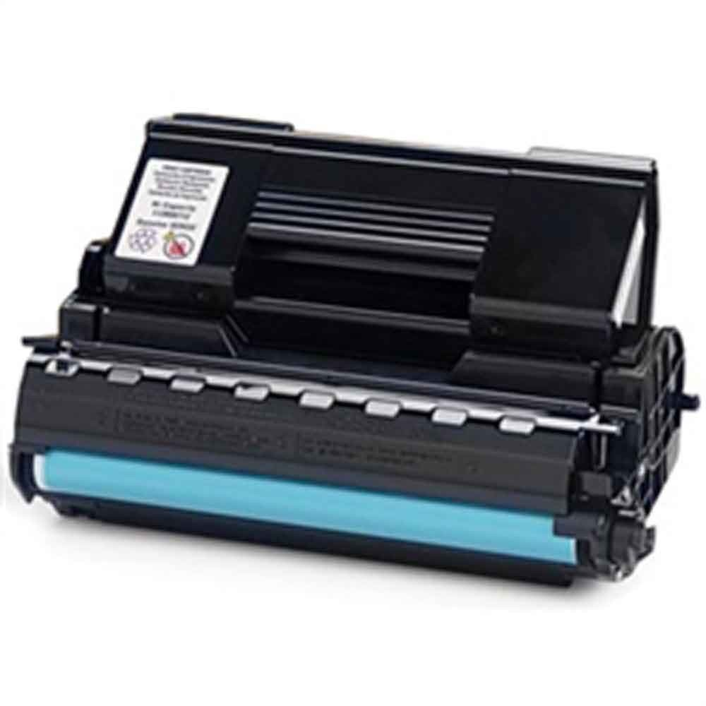 Xerox MICR Toner Cartridge - Black - Compatible - OEM 113R712