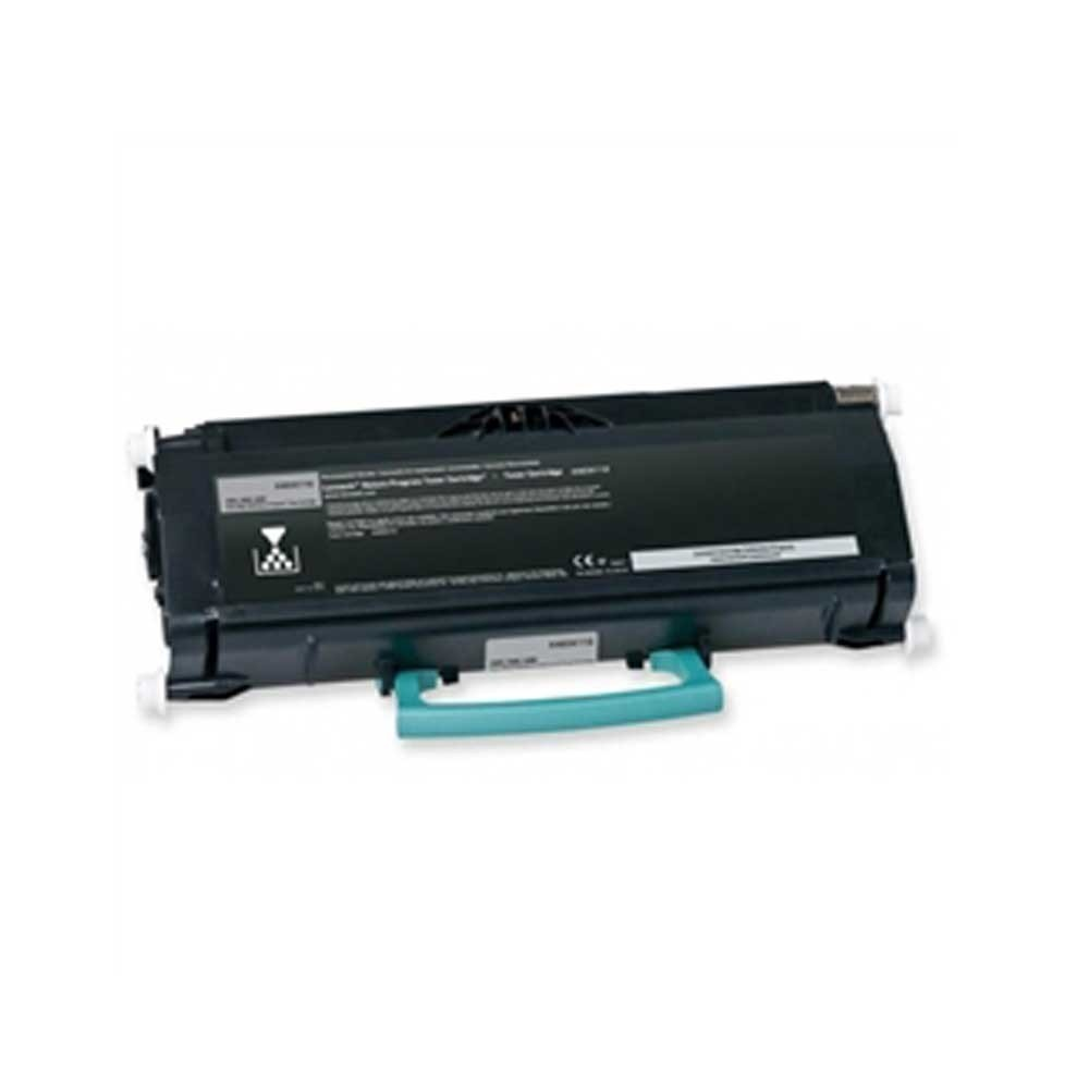 Lexmark Toner Cartridge Black Compatible Oem X463h21g