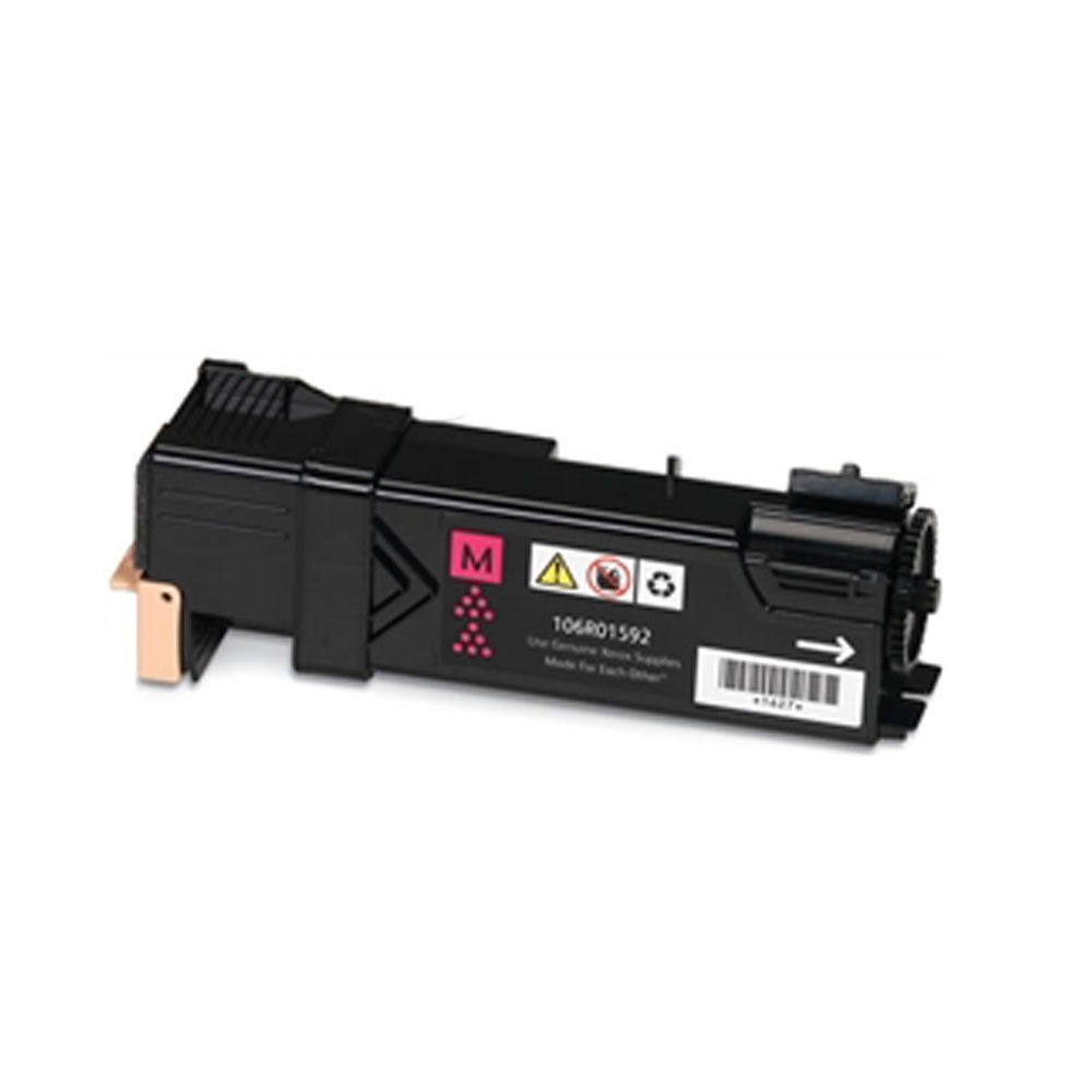 Xerox Toner Cartridge - Magenta - Compatible - OEM 106R01595