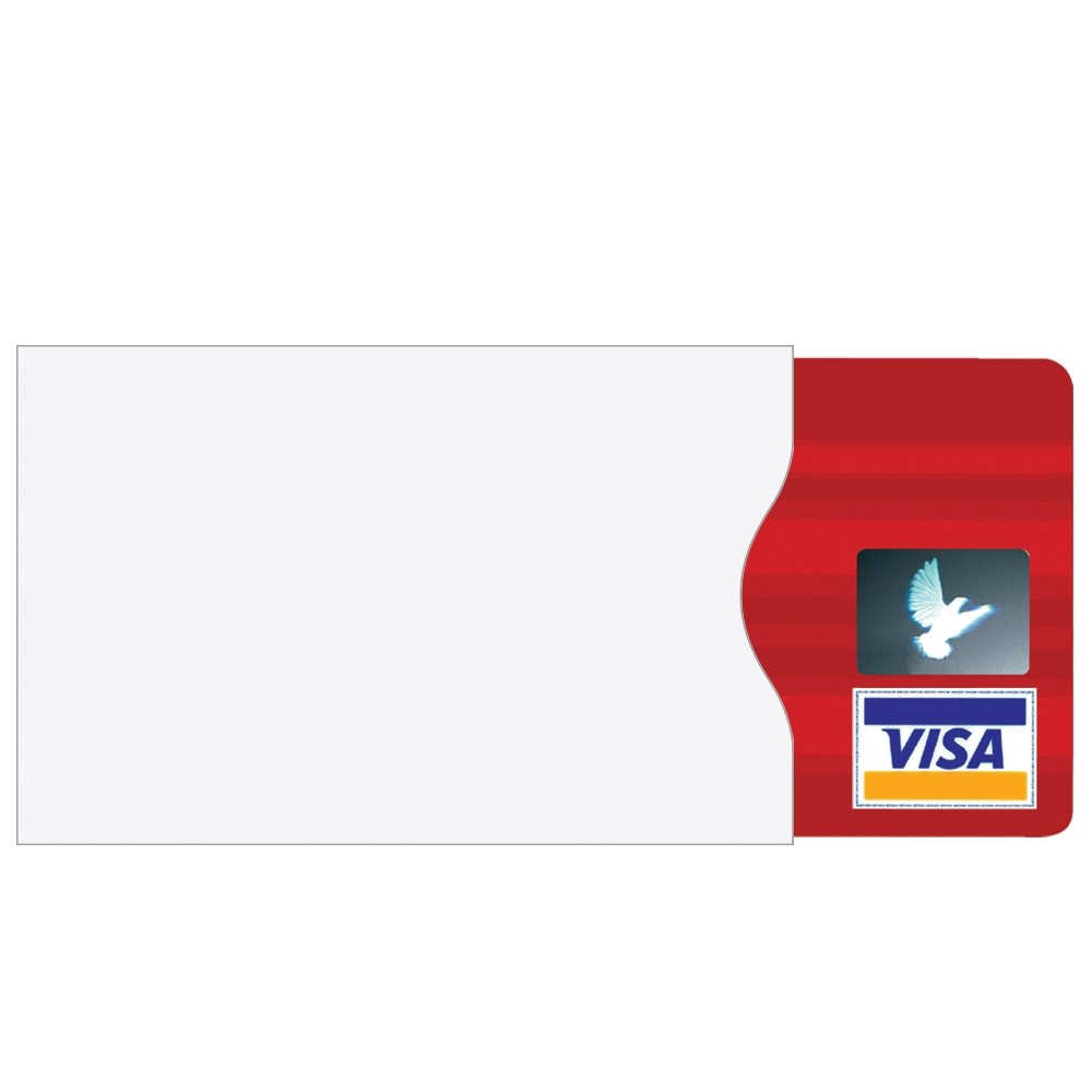 TYVEK® Debit Card Sleeves - Blank