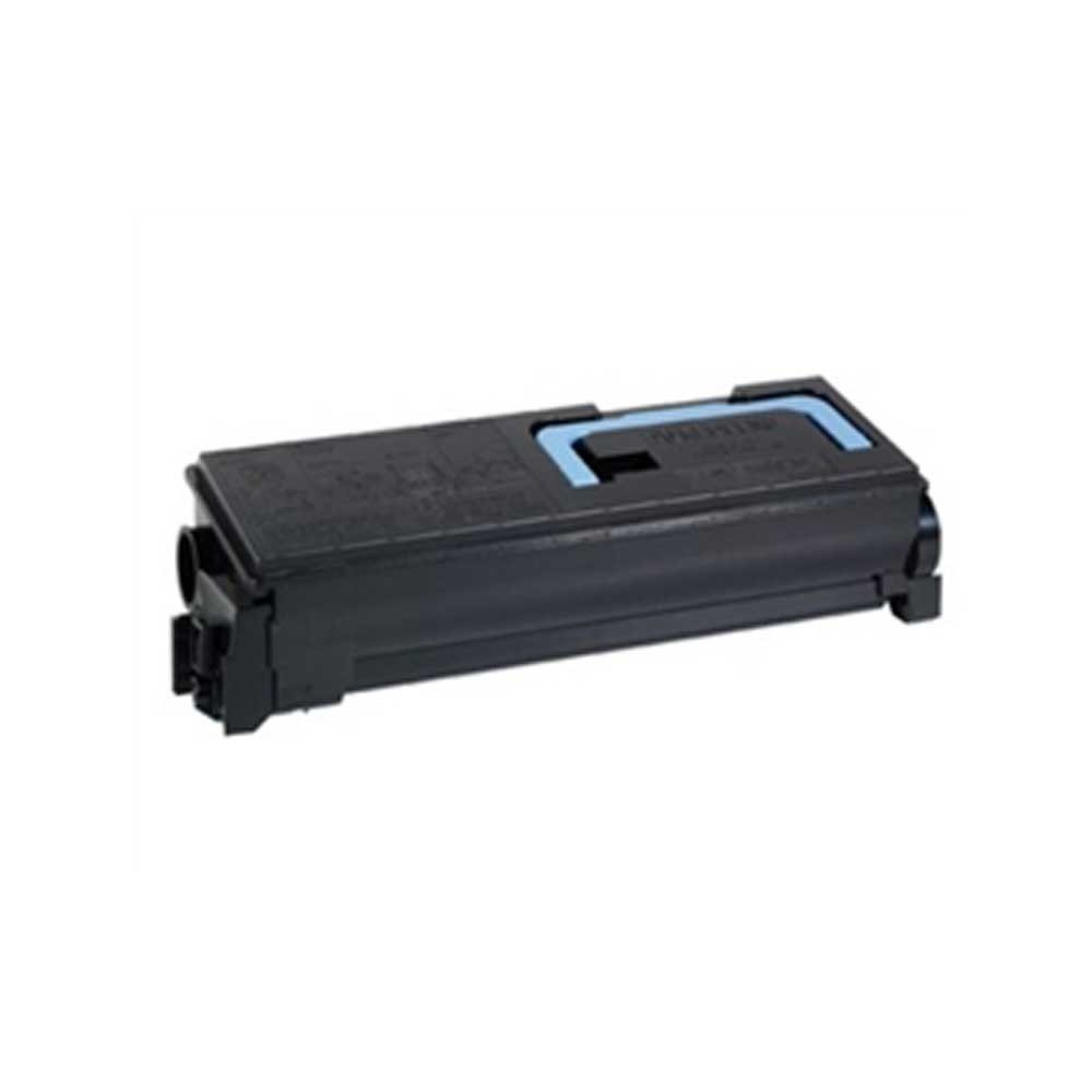 Kyocera-Mita Toner Cartridge - Black - Compatible - OEM TK-572K