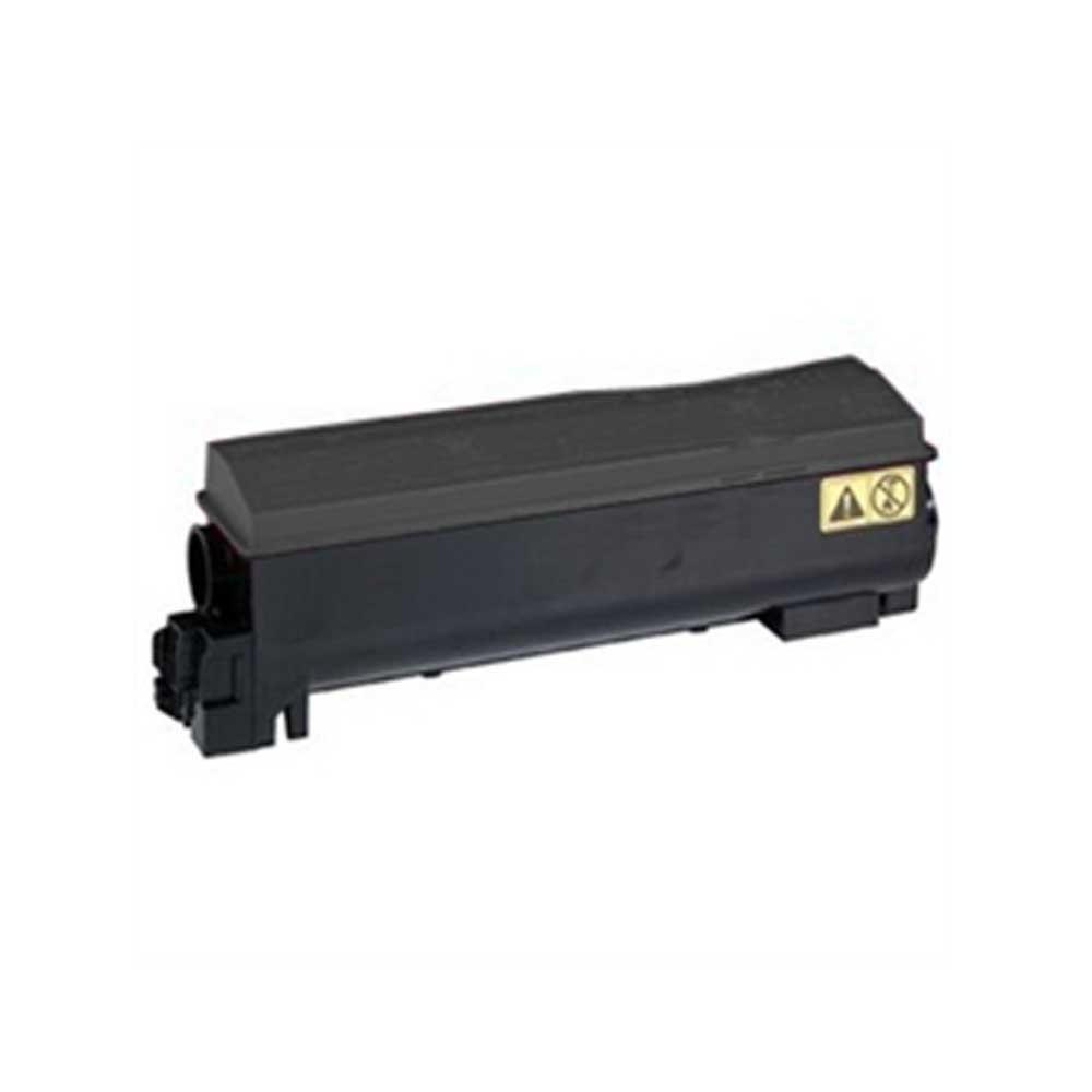 Kyocera-Mita Toner Cartridge - Black - Compatible - OEM TK-592K