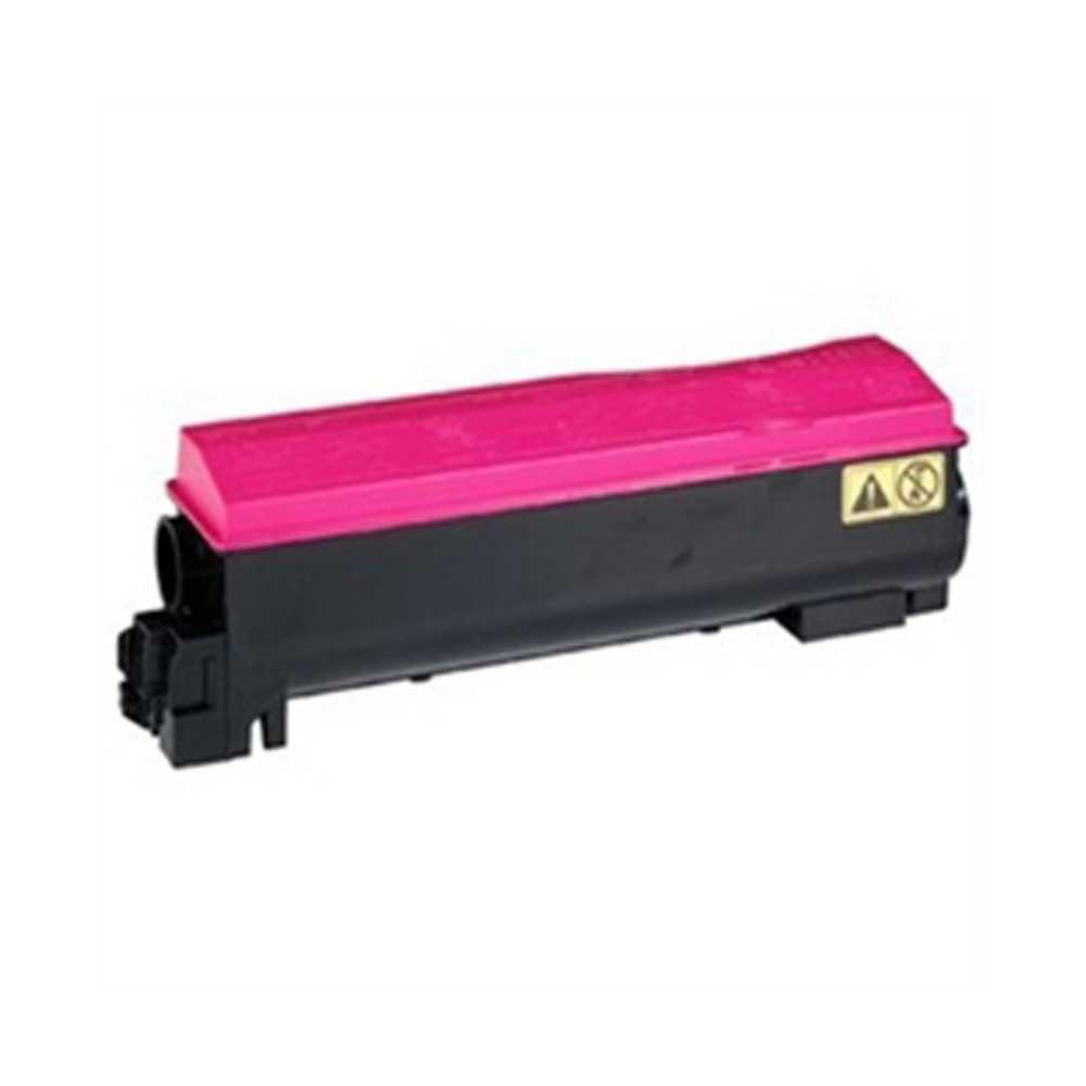 Kyocera-Mita Toner Cartridge - Magenta - Compatible - OEM TK-572M