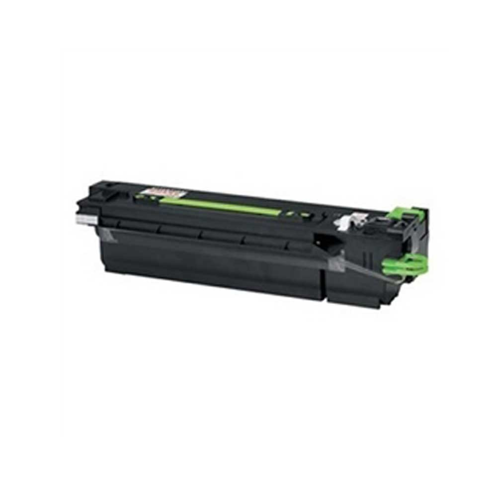Sharp Toner Cartridge - Black - Compatible - OEM AR-455MT