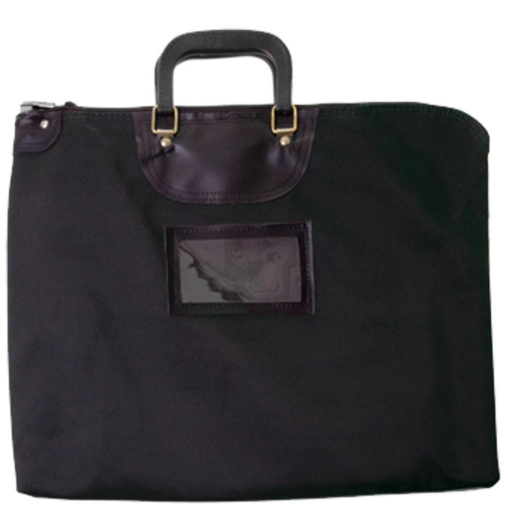 19 W x 15 H HIPAA Locking Courier Bags w/ Handles