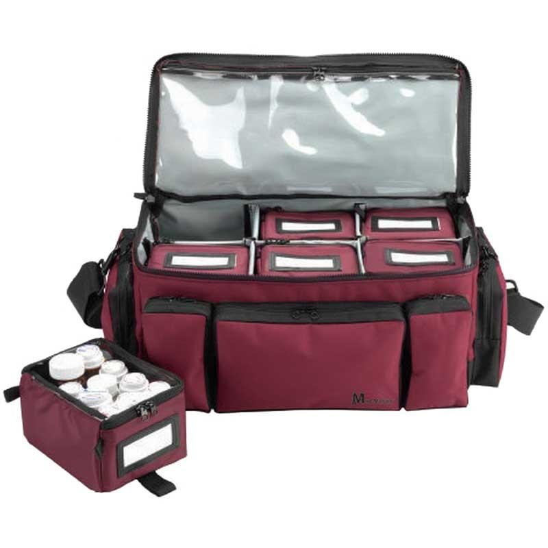 Med-Master™ Medication Transport Bags