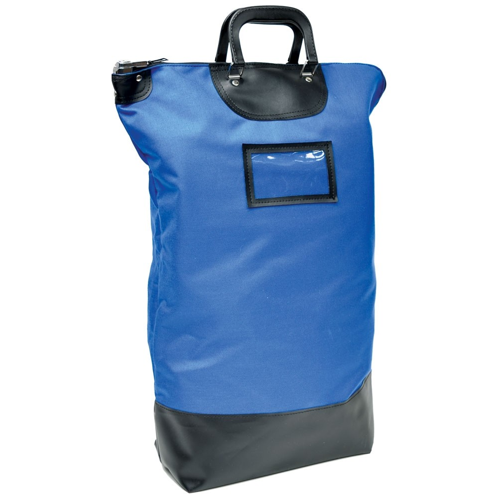 18W x 24H Economy Locking Mailbags - Made to Order