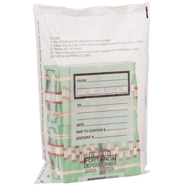 15W x 20H - 4 Bundle Bags