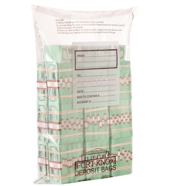 23-1/4W x 34-5/8H  - 20 Bundle Bags