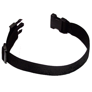 Belt Extender for Belt Bags - Extends 8 to 10 Inches