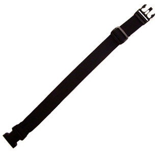 Belt Extender for Belt Bags - Extends 12 to 20 Inches