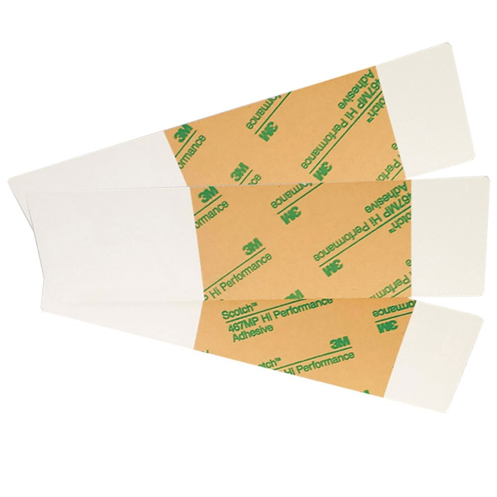 Adhesive Cleaning Cards, double-sided