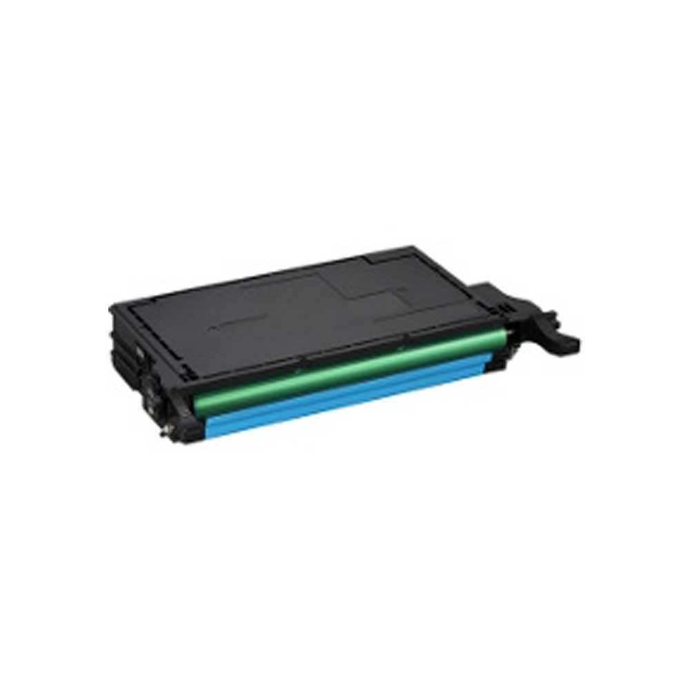 Samsung Toner Cartridge - Cyan - Compatible - OEM CLT-C609S