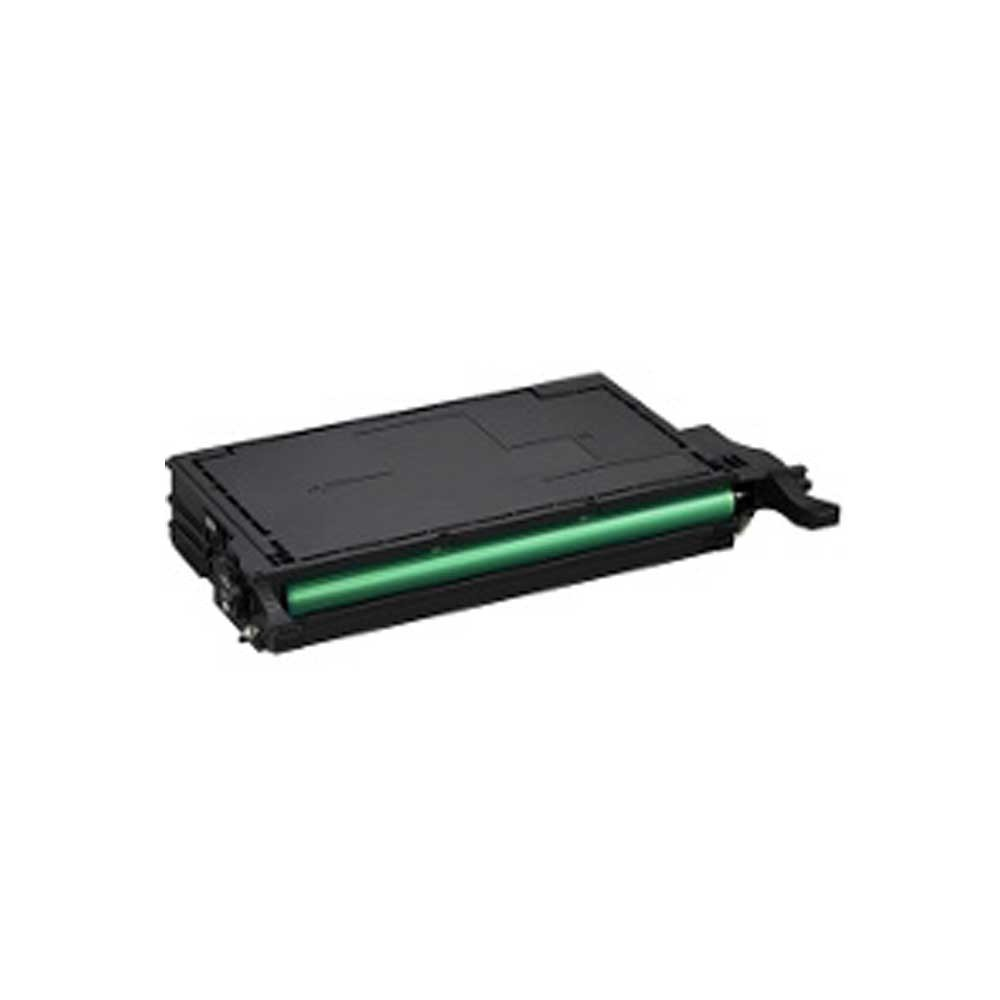 Samsung Toner Cartridge - Black - Compatible - OEM CLT-K609S