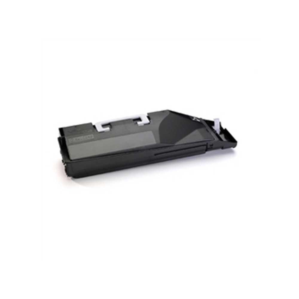 Kyocera-Mita Toner Cartridge - Black - Compatible - OEM TK-857K